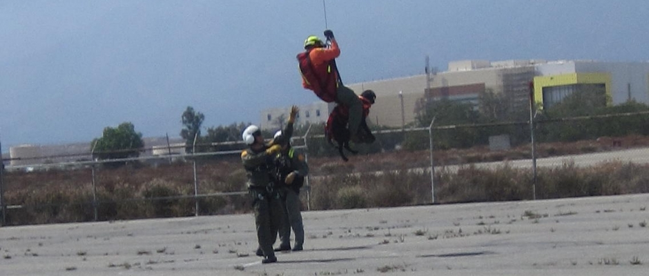 Helitac Training 2